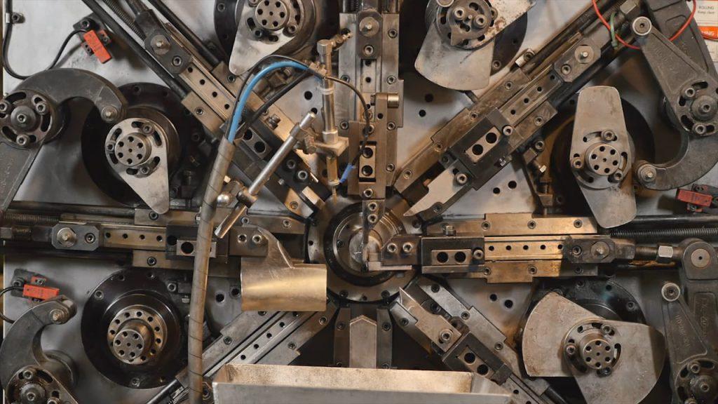 machine commande numérique